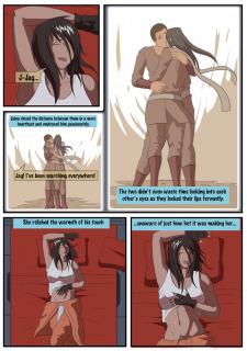(Lunate) Desolate Jedi Parody image 08