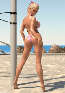 Lust Unleashed 3- Breannas Bounty- Dude3DX image 115