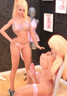 Lust Unleashed- Desire To Submit image 7