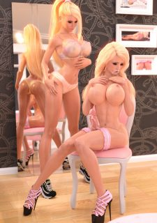 Lust Unleashed- Desire To Submit image 8