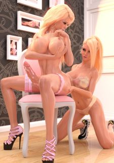 Lust Unleashed- Desire To Submit image 18