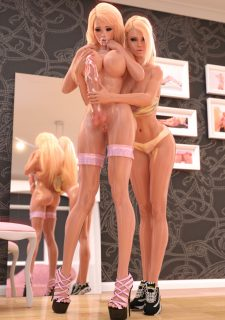 Lust Unleashed- Desire To Submit image 23