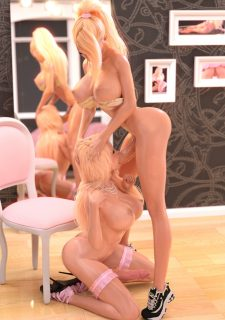 Lust Unleashed- Desire To Submit image 35