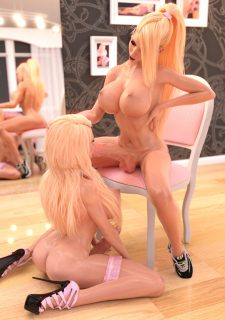 Lust Unleashed- Desire To Submit image 37