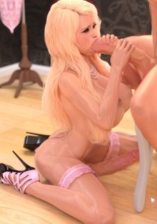 Lust Unleashed- Desire To Submit image 38