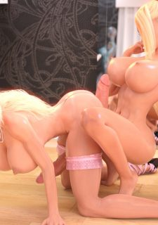 Lust Unleashed- Desire To Submit image 48