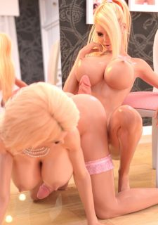 Lust Unleashed- Desire To Submit image 50