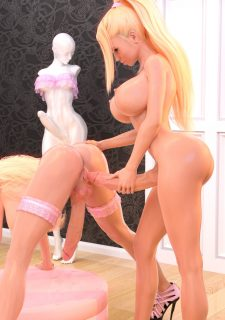 Lust Unleashed- Desire To Submit image 60