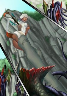 Luxuria (Devil May Cry) image 7