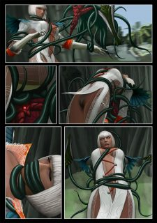 Luxuria (Devil May Cry) image 12