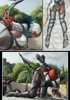 Luxuria (Devil May Cry) image 18