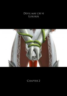 Luxuria (Devil May Cry) image 24