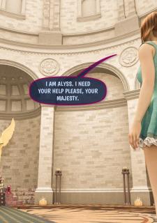 Mad Alyss 6- Dream's End- Amusteven image 5