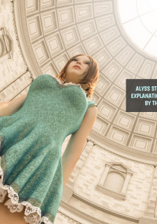 Mad Alyss 6- Dream's End- Amusteven image 7