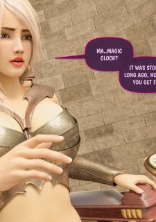 Mad Alyss 6- Dream's End- Amusteven image 100