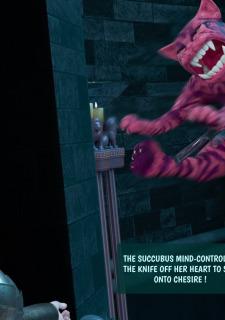 Mad Alyss 6- Dream's End- Amusteven image 21