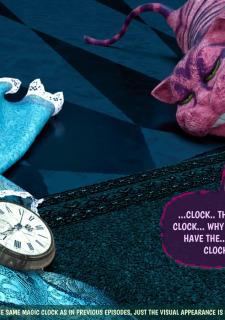 Mad Alyss 6- Dream's End- Amusteven image 35