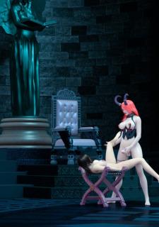 Mad Alyss 6- Dream's End- Amusteven image 45