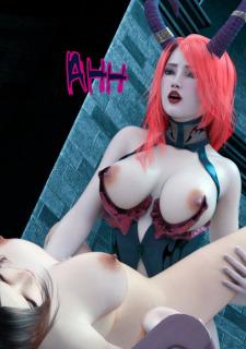 Mad Alyss 6- Dream's End- Amusteven image 55
