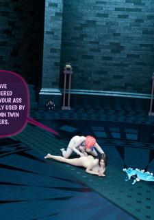 Mad Alyss 6- Dream's End- Amusteven image 69