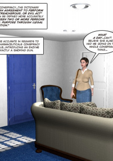 Malevolent Intentions 1 image 21