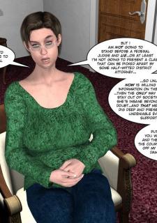 Malevolent Intentions 3- Jag27 image 34