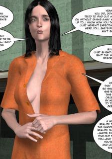 Malevolent Intentions 3- Jag27 image 44
