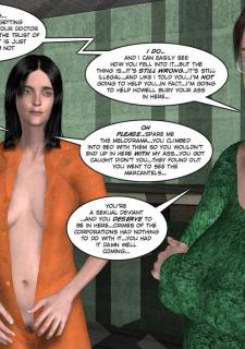 Malevolent Intentions 3- Jag27 image 45