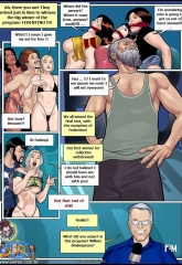 Masked Pervert 4 – Part 3 (English)- Seiren porn comics 8 muses
