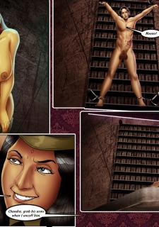 Maya Epi. 2- Great Escape image 15