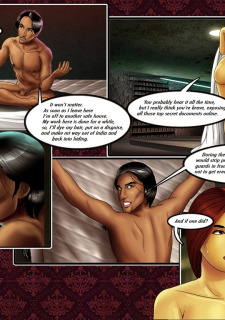 Maya Epi. 2- Great Escape image 21
