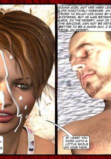 Mazut – The Broken porn comics 8 muses