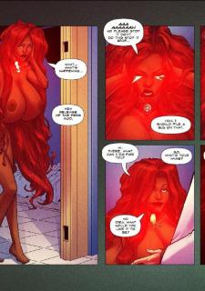 MCC- Beyond Rubies 4-6 Mind Control porn comics 8 muses