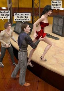 Men Fuck Singer Woman image 04