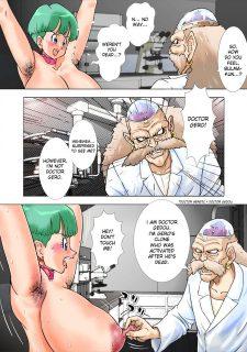 Mesubuta dragon wife- Dragon Ball image 12