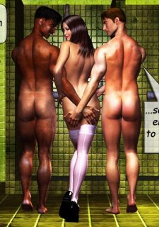 Miho Shower- Finger Cuffs image 05