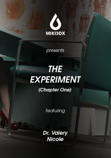 Miki3DX – The Experiment Chapter One image 4