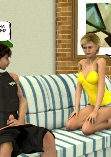 Milf Mom-Episode 1 image 05