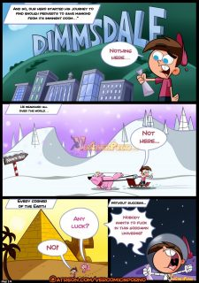 Milf Catcher's- Fairly OddParents image 15