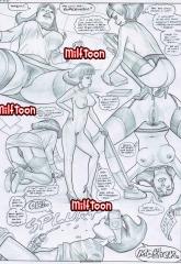 Milftoon- Jimmy Naitron image 09