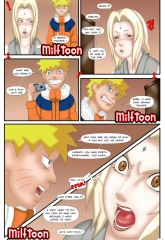 Milftoon- Naruto image 03