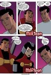 Milftoon – Safe Sex image 05