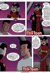 Milftoon – Safe Sex image 07