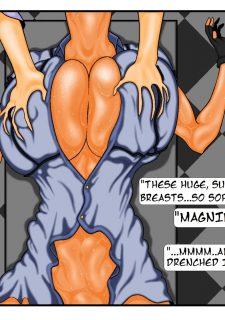 Misadventures of Britney Bunns- Test Subject image 41