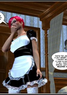Misadventures Of Sissy- Crazyxxx3D World image 7