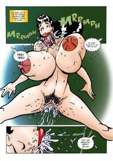 Miss Joan- Unseen Lust image 5