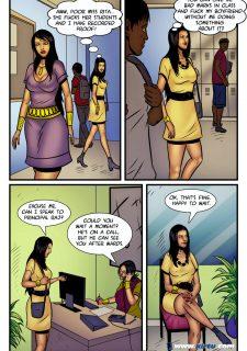 Miss Rita 18- Rukma's revenge Plan image 4