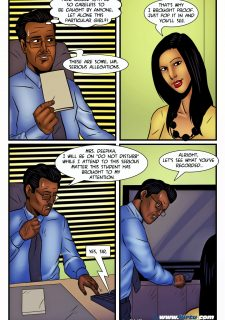 Miss Rita 18- Rukma's revenge Plan image 7