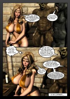 Moiarte 3D- Beautiful Creatures Vol. 4 porn comics 8 muses