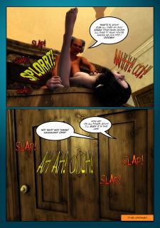 Moiarte- Pleasure Kingdom porn comics 8 muses